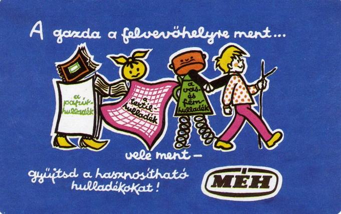 MÉH (1) - 1987