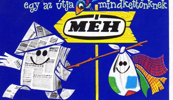 MÉH (2) - 1974