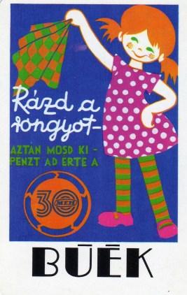 MÉH (30 év) - 1981