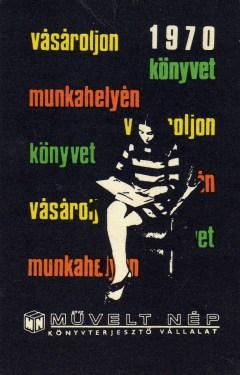 Művelt nép - 1970