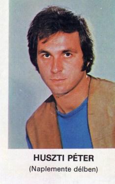 MOKÉP (Huszti Péter) - 1981