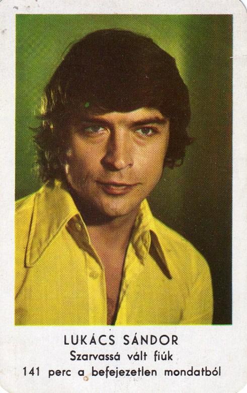 MOKÉP (Lukács Sándor) - 1975