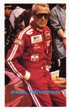 MOKÉP (Paul Newman) - 1984