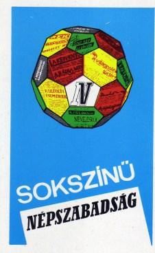 Népszabadság - 1971
