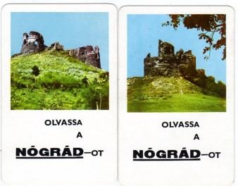 NÓGRÁD (újság) - 1973