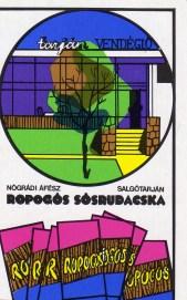 Nógrádi ÁFÉSZ (ropi) - 1974