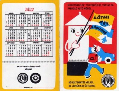 OKBT - ÁB - (2a) - 1987