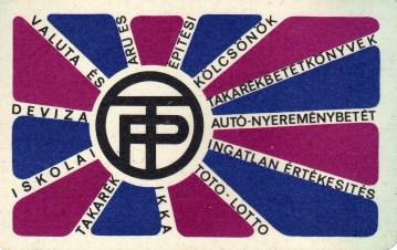 OTP - 1970