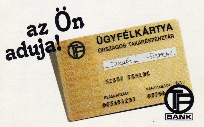 OTP - 1990