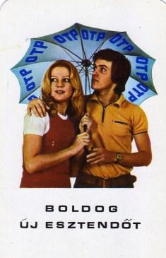 OTP (2) - 1974