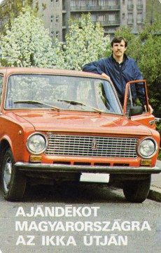 OTP - IKKA - 1983