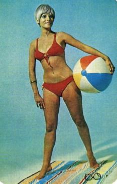 Röltex (1 - Pataki Ági) - 1973