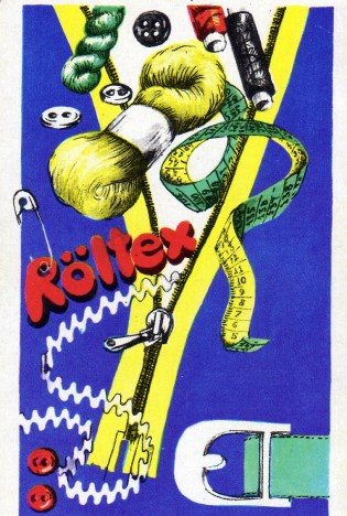 RÖLTEX - 1975