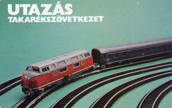 Takarékszövetkezet (utazás) - 1983