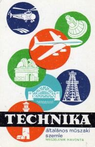 Technika - 1977