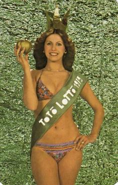 Totó-lottó (1) - 1979