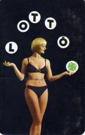 Totó-lottó - 1975