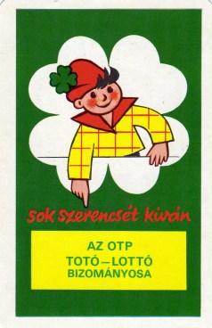 Totó-lottó (2) - 1979