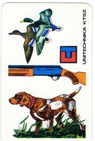 Unitechnika - Diana - 1972