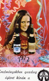 VOSZK - 1972