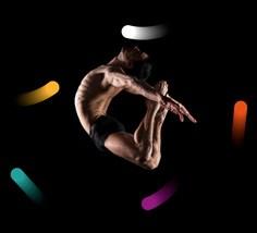 Karukera Ballet...photo: Mathieu Rousseau