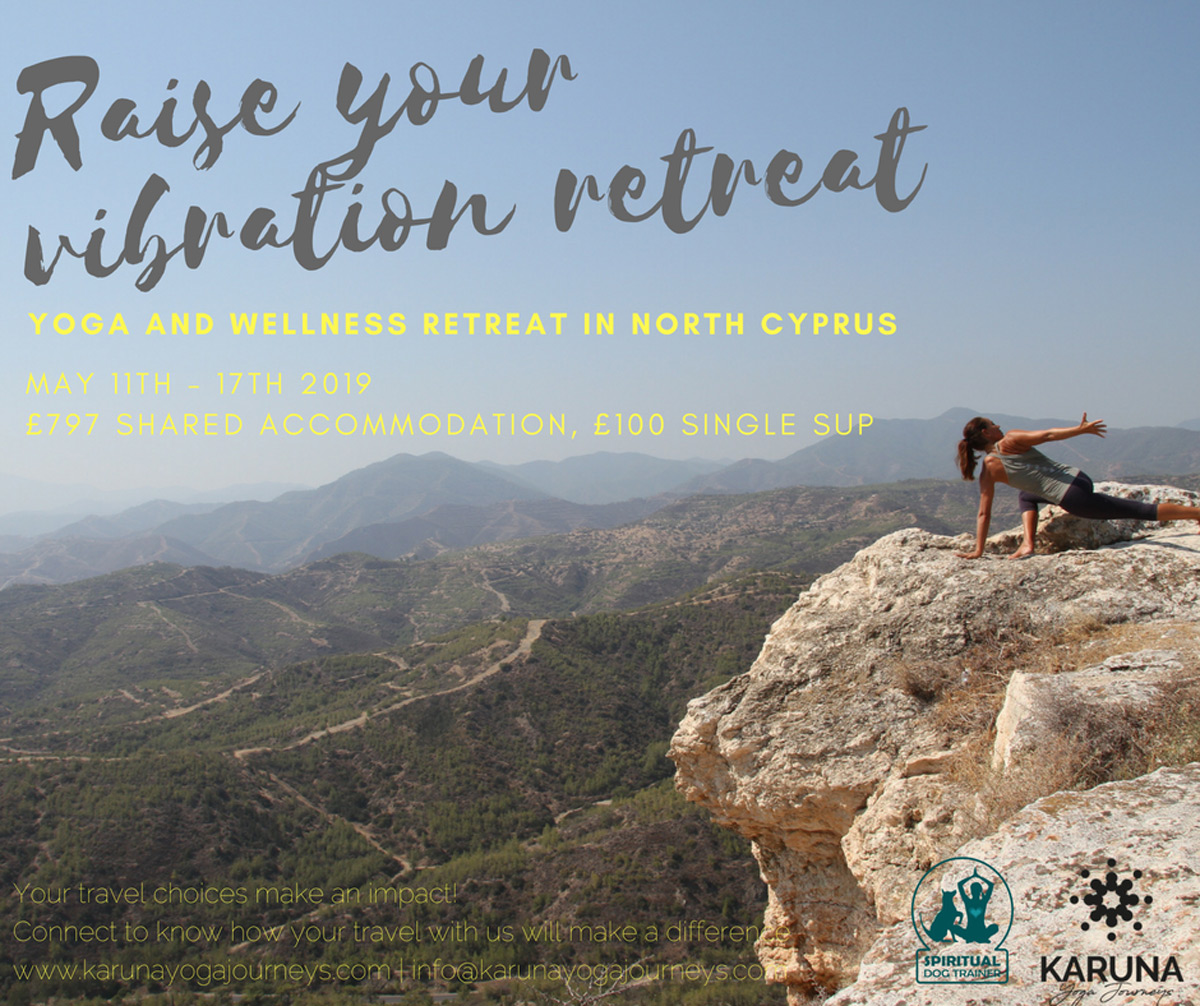 Cyprus Retreat - May 2019 1
