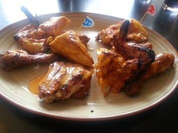 Nandos Chicken