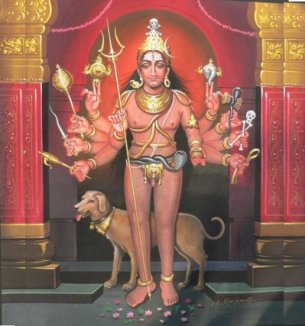 Sri bhaivara