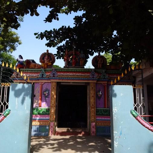 KONDAL (Village),Mayiladuthurai (Thaluk), Tamil Nadu (State)