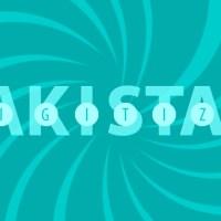 Putting Pakistan on the Digital Map