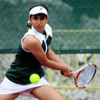 Iman Qureshi: Pakistan's Rising Tennis Star
