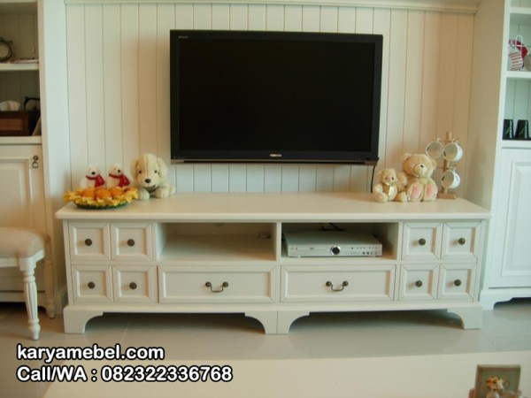 Gambar Buffet Tv