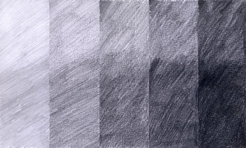 unsur seni rupa- gelap terang