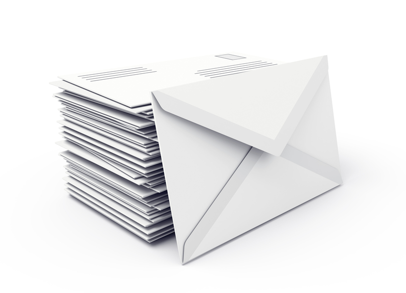 Ciri-ciri surat resmi