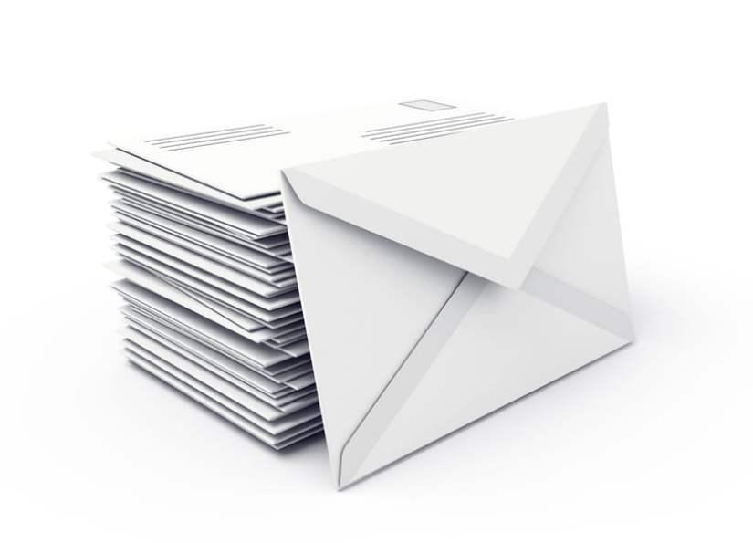 15 Contoh Surat Resmi Beserta Pengertian Ciri Ciri Dan