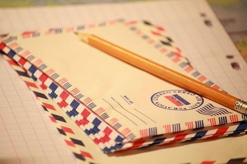 12 Contoh Surat Pribadi Pengertian Bagian Bagian Dan
