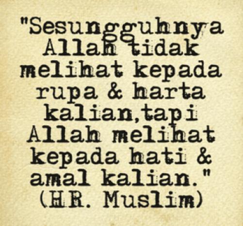 Kata Motivasi Agama Cikimmcom