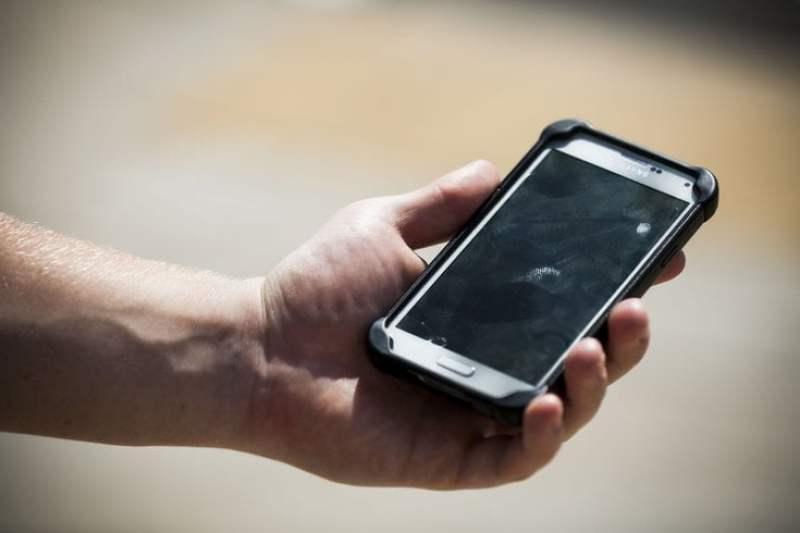pidato singkat tentang handphone