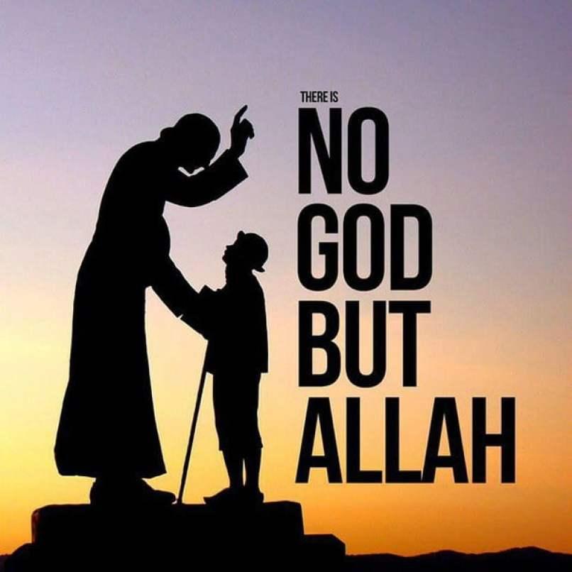 caption bijak nasehat islam