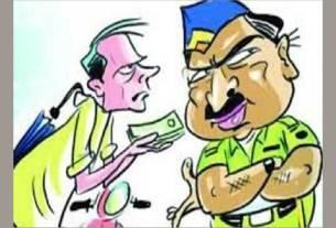 POLICE-CORROPTION