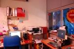 El despatx