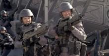 Tentara, bela negara