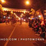 Festival Kenthongan, Hiburan yang tak lekang dimakan zaman