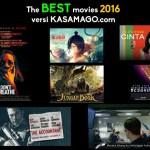 Deretan Film Terbaik tahun 2016 versi Kasamago.com