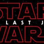 Star Wars Episode VIII : The Last Jedi