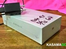 Xiaomi4X
