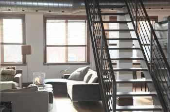 nowoczesne dekoracje okienne