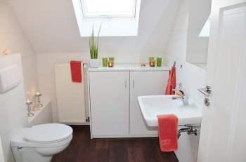 meble do małej łazienki