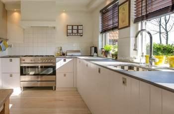 praktyczna kuchnia, dezynfekcja kuchni