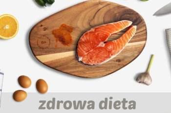 zdrowa dieta na odporność